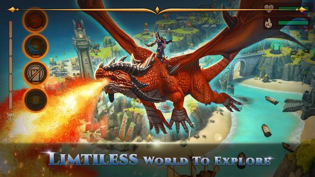 War Dragons Apk Mod