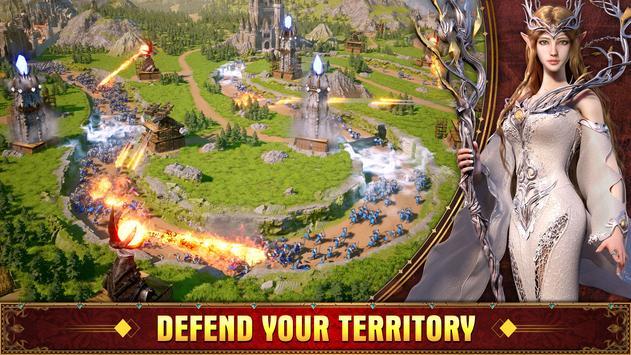 War and Order Apk Mod