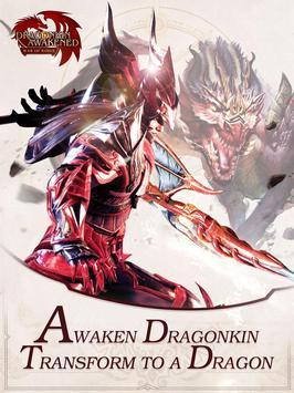 War of Rings Awaken Dragonkin Apk Mod