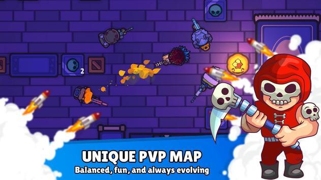 ZombsRoyale.io - 2D Battle Royale Apk Mod