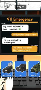911 Emergency Dispatcher Apk Mod