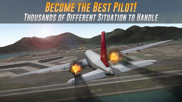 Airline Commander Apk Mod