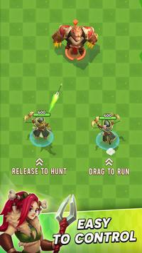 Archer Hunter Apk Mod