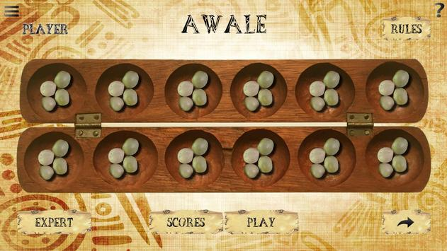 Awale Online Oware Awari