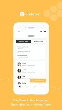 Bee Network Phone-based Digital Currency Apk Mod