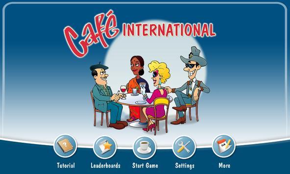 Café International Apk Mod