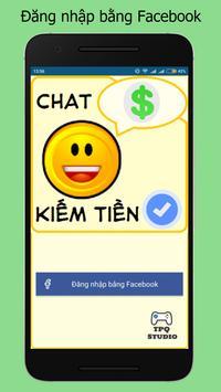 Chat Kiem Tien Nong Apk Mod