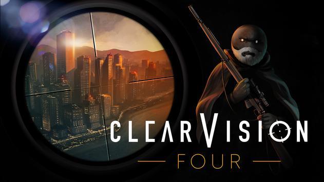 Clear Vision 4 Brutal Sniper