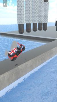 Crash Master 3D Apk Mod