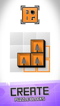 Cubo Adventure Block Puzzle Apk Mod