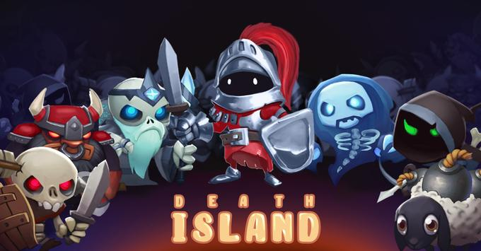 Death Island Apk Mod