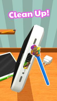 Deep Clean Inc. 3D Apk Mod