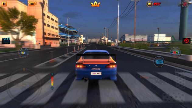 Dubai Drift 2 Apk Mod