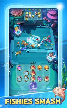 Fishies Smash Apk Mod