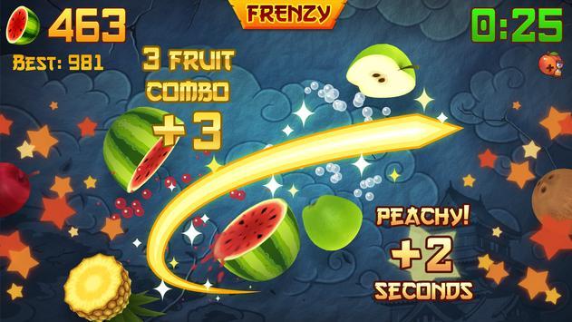 Fruit Ninja Apk Mod