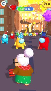 Granny vs Impostor Spy Master Apk Mod