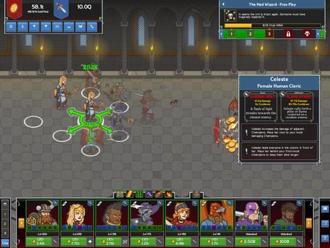 Idle Champions of the Forgotten Realms Apk Mod