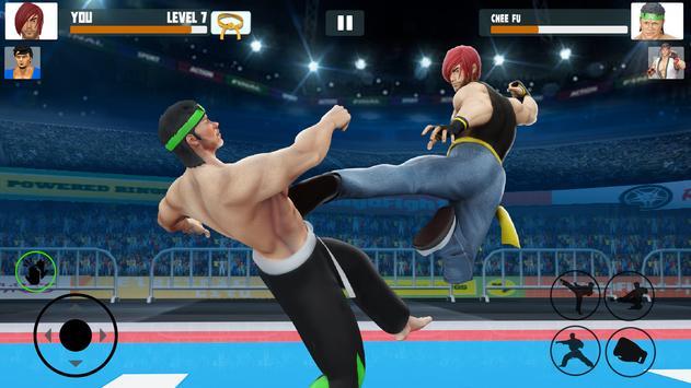 Karate Fighting Kung Fu King Final Fight Apk Mod