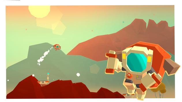 Mars - Mars Apk Mod