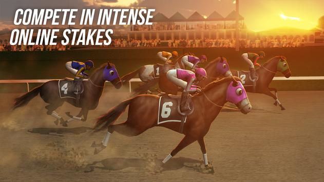 Photo Finish Horse Racing Apk Mod