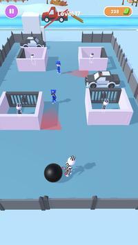 Prison Wreck Free Escape Apk Mod