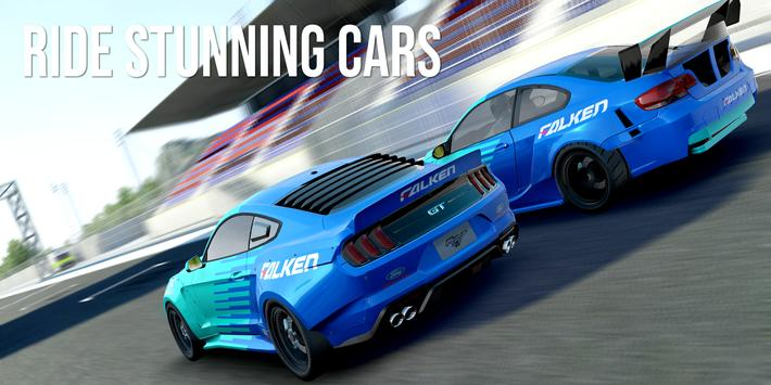Real Grip Racing & Drifting Apk Mod