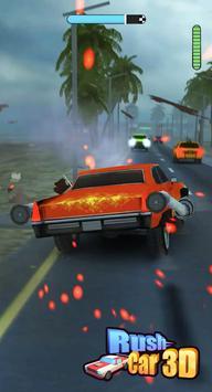 Rush Car 3D Apk Mod