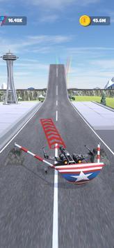 Sling Plane 3D Apk Mod