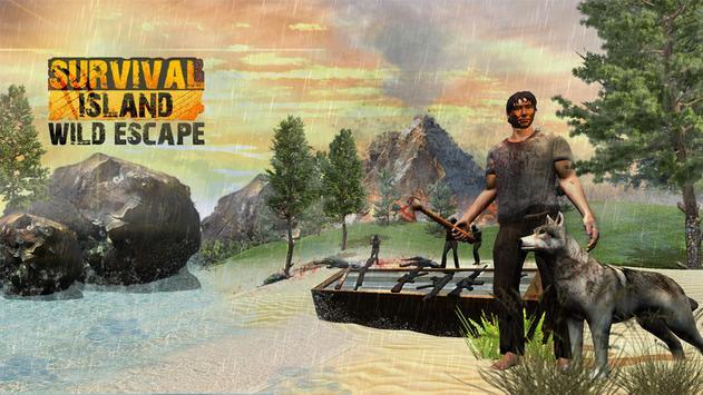 Survival Island Adventure Apk Mod