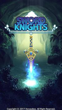 Sword Knights Idle RPG Apk Mod