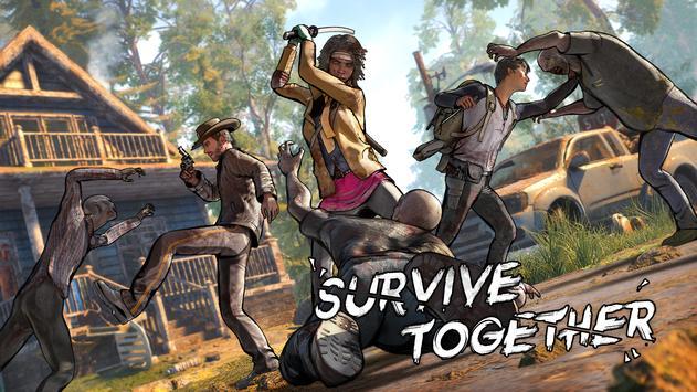 The Walking Dead Survivors Apk Mod