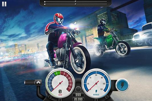 Top Bike Racing & Moto Drag Apk Mod