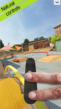 Touchgrind Skate 2 Apk Mod