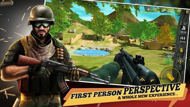 Yalghaar Delta IGI Commando Apk Mod