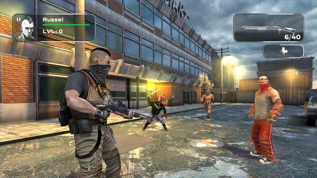 Slaughter 3 The Rebels Apk Mod