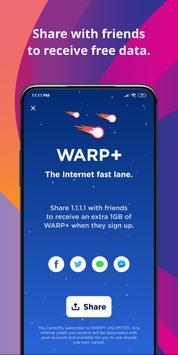 1.1.1.1 Faster & Safer Internet App Mod