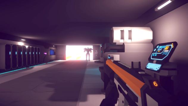321 Shootout Apk Mod