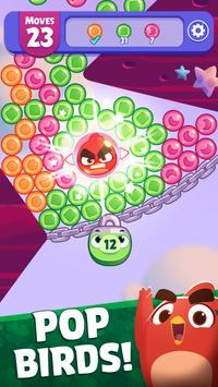 Angry Birds Dream Blast Apk Mod
