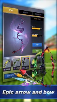 Archery Ace Apk Mod