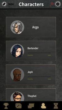 Argo's Choice Apk Mod