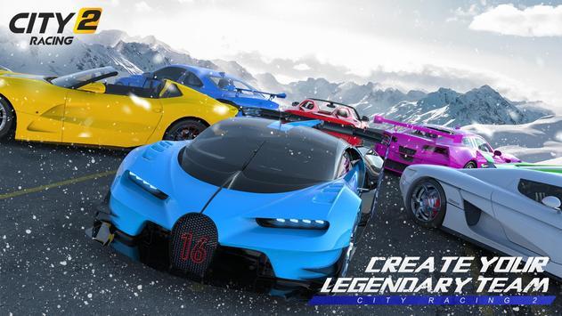 City Racing 2 Apk Mod