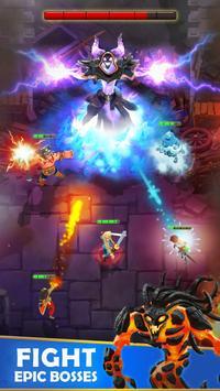 Darkfire Heroes Apk Mod