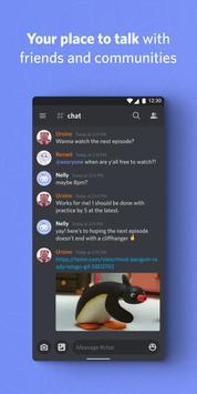 Discord Talk Video Chat Apk Mod