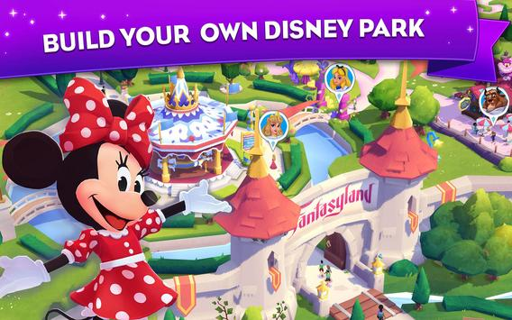 Disney Wonderful Worlds Apk Mod