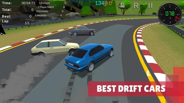Drift Vaz Driving Simulator