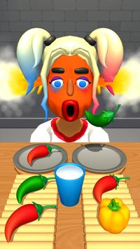 Extra Hot Chili 3D Apk Mod