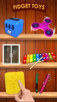 Fidget Toys 3D Apk Mod