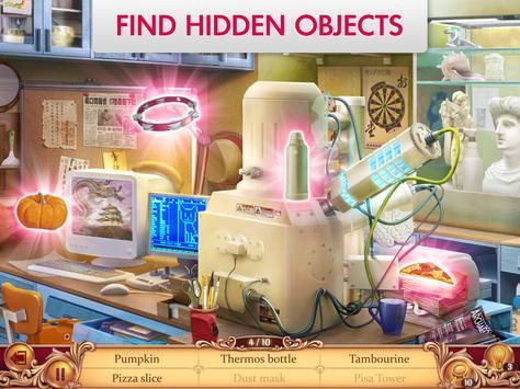 Hidden Relics Art Detective Apk Mod