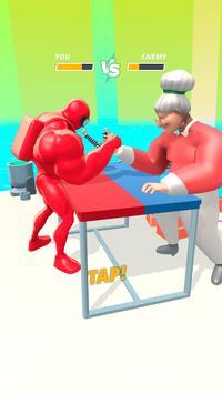 Muscle Rush Smash Running Game Apk Mod