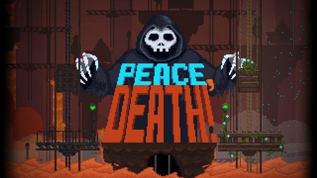 Peace Death! Apk Mod